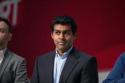 Karun Chandhok makes Sky Sports F1 return for 2019 season