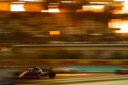 Nico Hulkenberg wants 'big step' from Renault F1 team for 2019