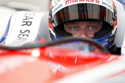 IndyCar-bound Felix Rosenqvist wants Formula E return in the future