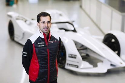 Porsche names Neel Jani as its first 2019/20 Formula E driver