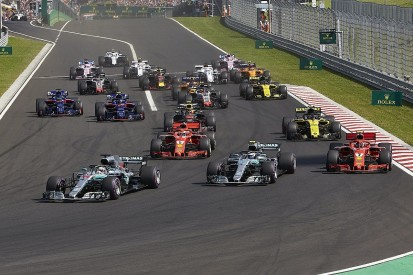 Formula 1 manufacturers forced to share engine tech with newcomers