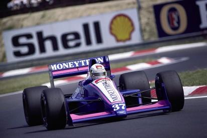 Jean-Pierre Van Rossem, Onyx Formula 1 team backer, dies
