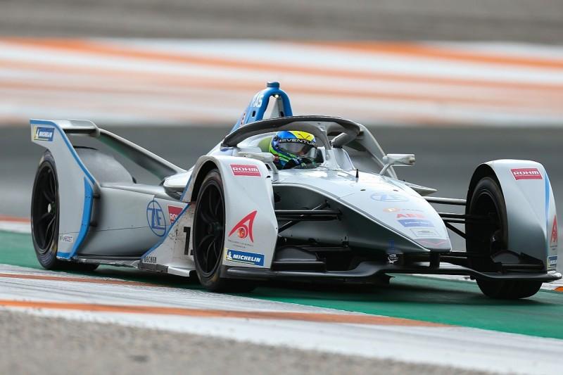 Venturi Formula E team partners with Richard Mille watch brand