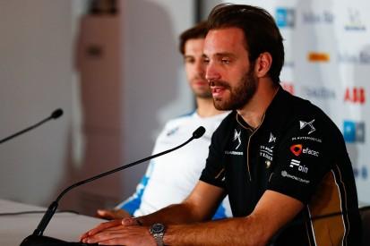 Formula E champion Jean-Eric Vergne's Techeetah contract extended