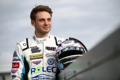 Jake Hill back to British Touring Car Championship with new Audi team