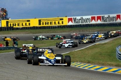 Grand Prix Zandvoort: The complete history of the Dutch Grand Prix 1948 - 1985