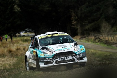 British Rally Championship 2018 season review DVD
