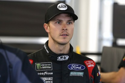 Roush Fenway drops Trevor Bayne from its NASCAR line-up for 2019