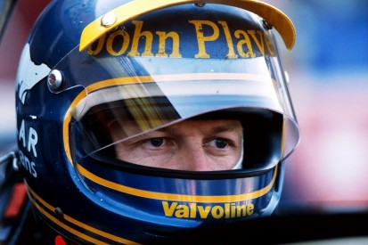 Autosport podcast: A tribute to Formula 1 hero Ronnie Peterson