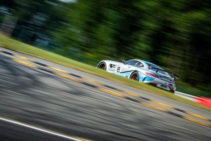 Motorsport Jobs: How to build a team in six weeks