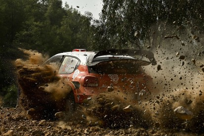 Crews braced for 'roughest' WRC event in years at Rally Turkey