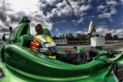 Spencer Pigot keeps Ed Carpenter Racing IndyCar seat for 2019