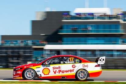 DJR Team Penske 'embarrassed' by Supercars technical rules breach