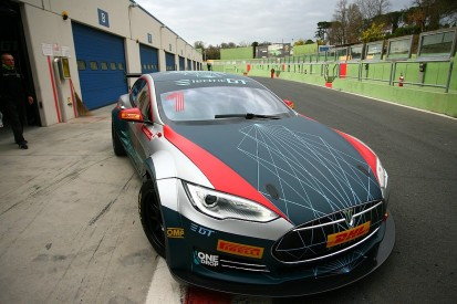 Electric GT's EPCS Tesla series delayed again as it seeks investor