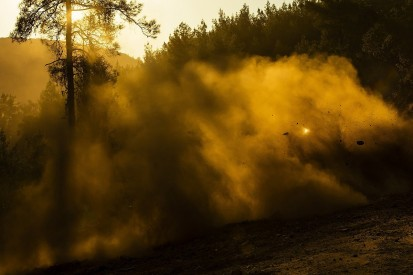 WRC teams get Rally Turkey gaps changed after dust complaints