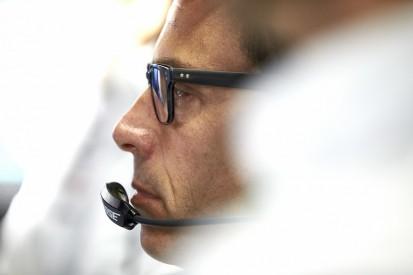 Mercedes F1 boss Wolff blames 'politics' and 'lies' for Ocon plight