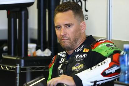 Ex-MotoGP rider Anthony West suspended over queried drug test