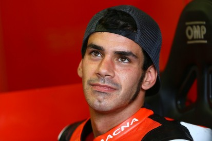 WSBK racer Torres replaces controversial Ponsson at Avintia