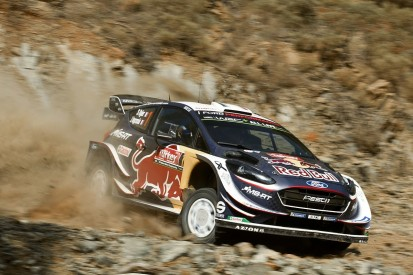WRC Rally Turkey: Ogier in trouble just after Neuville retirement