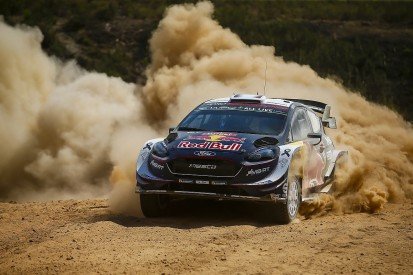 Sebastien Ogier nearly gave up on WRC Rally Turkey damage repair