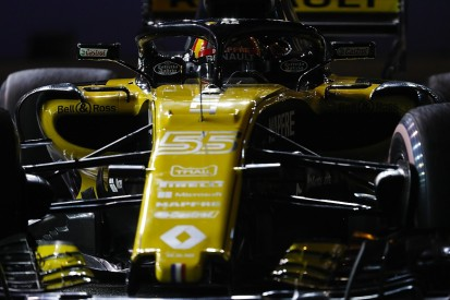 Renault F1 team could be forced into worse Singapore GP strategy