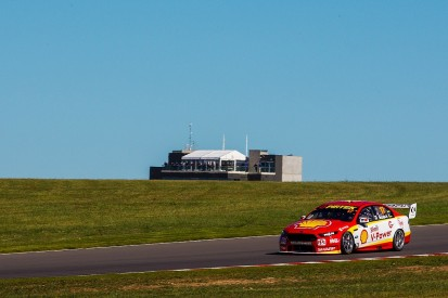 2019 Supercars Mustang development led to DJR Penske's huge fine