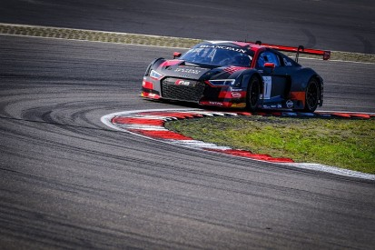 Blancpain GT Nurburgring: Title contenders take win after penalty