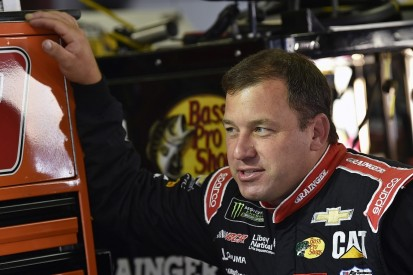 Ryan Newman to leave Richard Childress after 2018 NASCAR Cup season