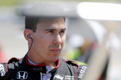Robert Wickens facing 'very long road' after IndyCar crash injury