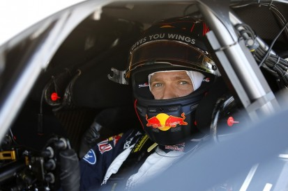 DTM explains why it overlooked rules to allow Ogier's series debut