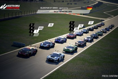 Assetto Corsa Competizione early access: Hands-on first impressions