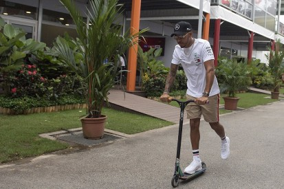 Critics of Lewis Hamilton's lifestyle now proved wrong - Toto Wolff