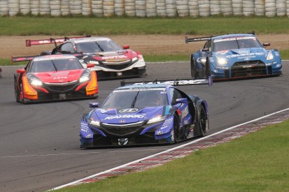 Formula 1 convert Jenson Button expected Super GT to be easier