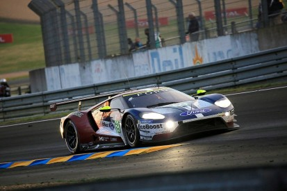 Le Mans 24 Hours winning Ford GT set for Bathurst 1000 demo run