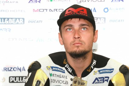 Avintia MotoGP team didn't just sign me for money - Karel Abraham