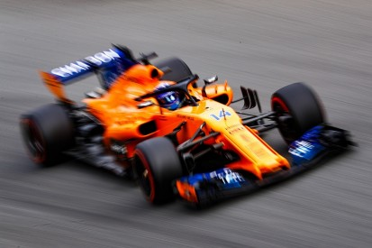 McLaren considering extreme low-drag set-up for F1 Russian GP