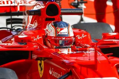2019 signing Leclerc to drive for Ferrari in Pirelli F1 tyre test