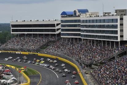 2018 NASCAR Cup contender Harvick calls for major calendar shake-up
