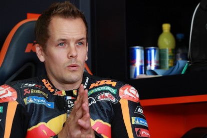 Mika Kallio retains KTM MotoGP test role for 2019