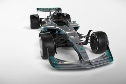 F1 has overtaking weapon it didn't have before for 2021 regs