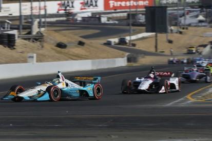 Dixon: Lights champion O'Ward's debut proves bright IndyCar future