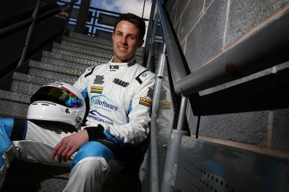 Team Hard's Bushell first driver to sign up for 2019 BTCC season