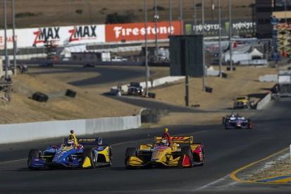 Alexander Rossi: Andretti will make bigger step in 2019 IndyCar