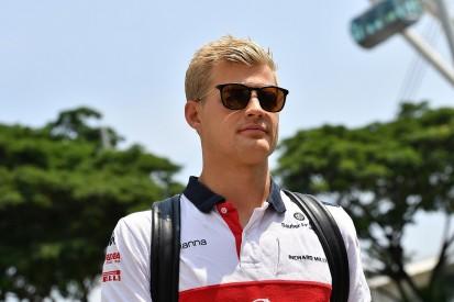 Ericsson: Leclerc '19 Ferrari deal good to judge a Sauber extension