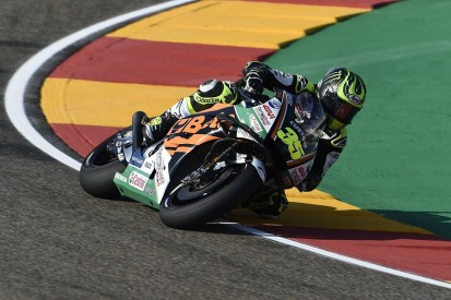 Cal Crutchlow: Private test gives Ducati early Aragon MotoGP edge