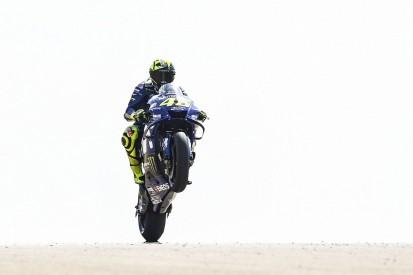 Rossi: Yamaha will need 'miracle' to avoid winless MotoGP season