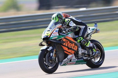 MotoGP Aragon: Crutchlow fastest in FP3, factory Yamahas to contest Q1