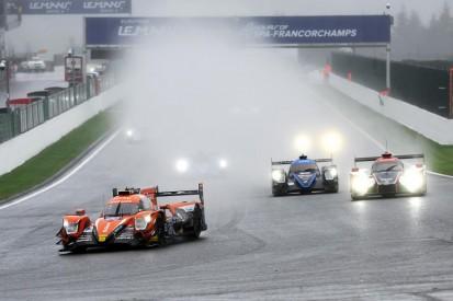 ELMS Spa: G-Drive ORECA drivers secure title despite Vergne penalty