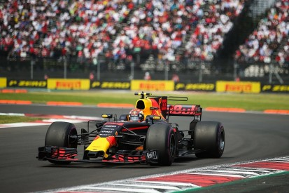 Red Bull: Mexican GP now only realistic chance to win again in 2018