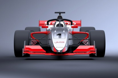New S5000 single-seater series wants to become Australian IndyCar